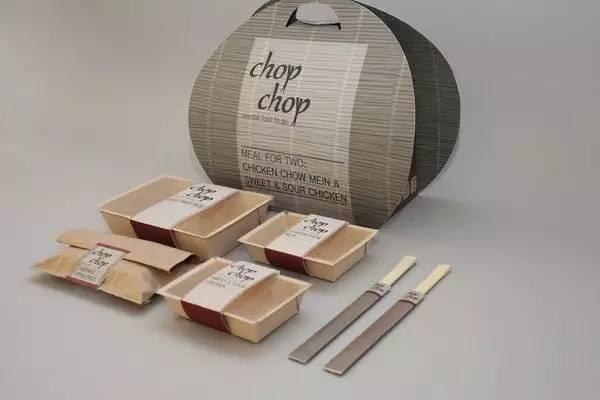 包装设计的十个原则