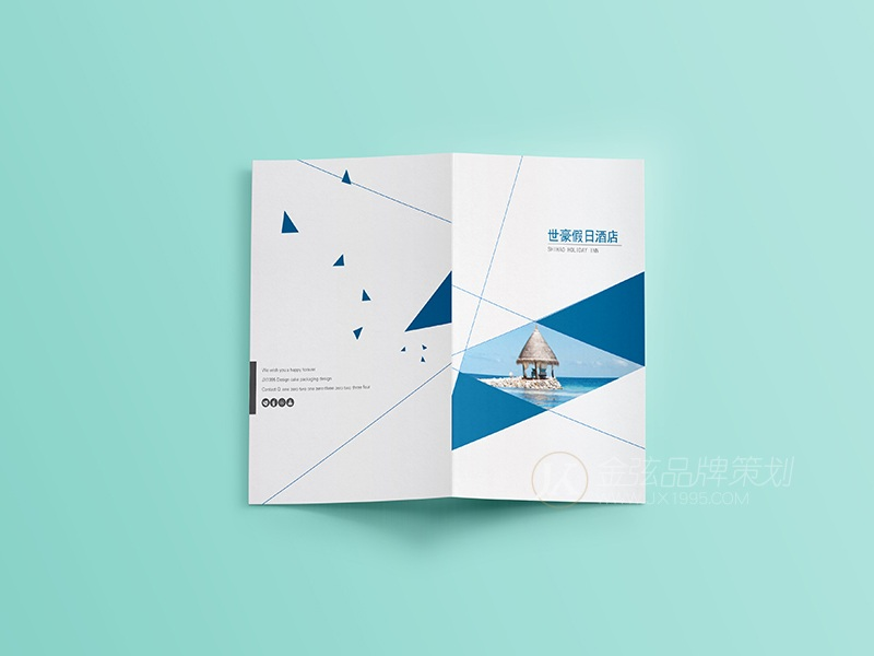 金弦品牌策划设计有限公司 形象设计>vi·logo>包装设计>画册设计
