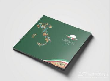 米兰卡餐饮品牌策划设计