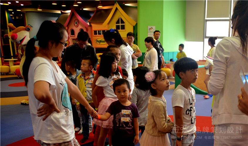 趣动Playcube儿童探险城品牌策划,昆明金弦品牌策划  未命名  第9张
