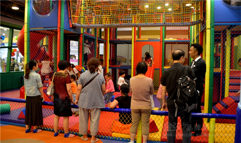 趣动Playcube儿童探险城品牌策划,昆明金弦品牌策划  未命名  第10张