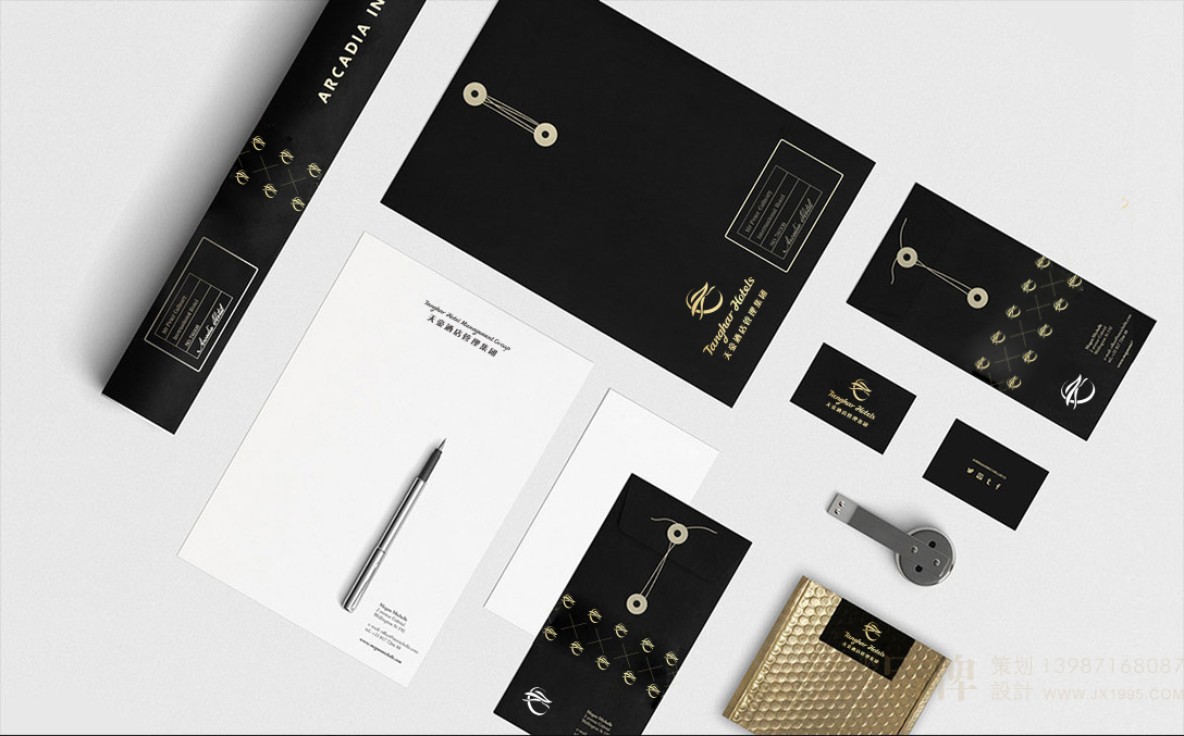 云南昆明酒店公司如何选择vi设计公司? 云南昆明VI设计 金弦观点  第3张