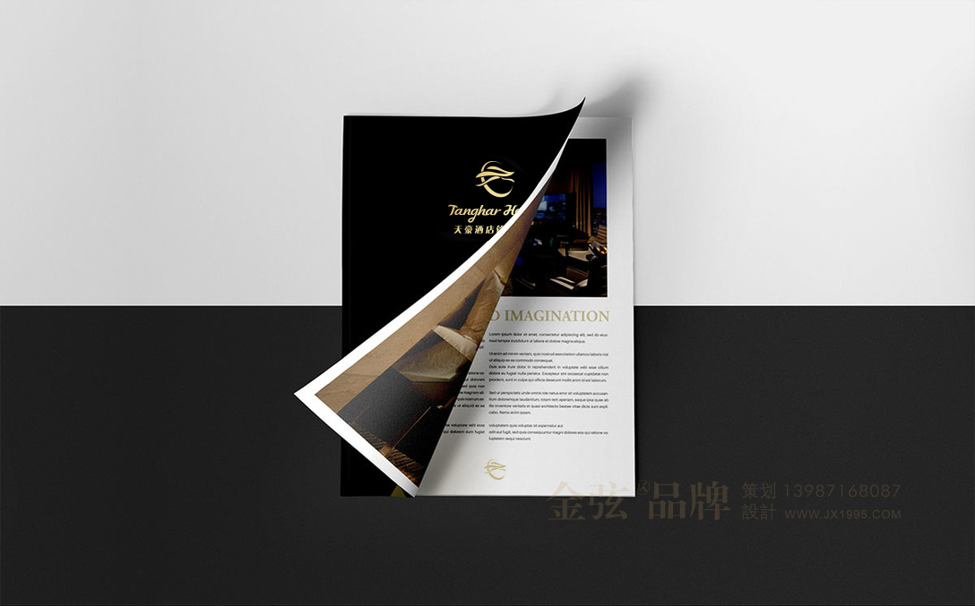 云南昆明酒店公司如何选择vi设计公司? 云南昆明VI设计 金弦观点  第2张