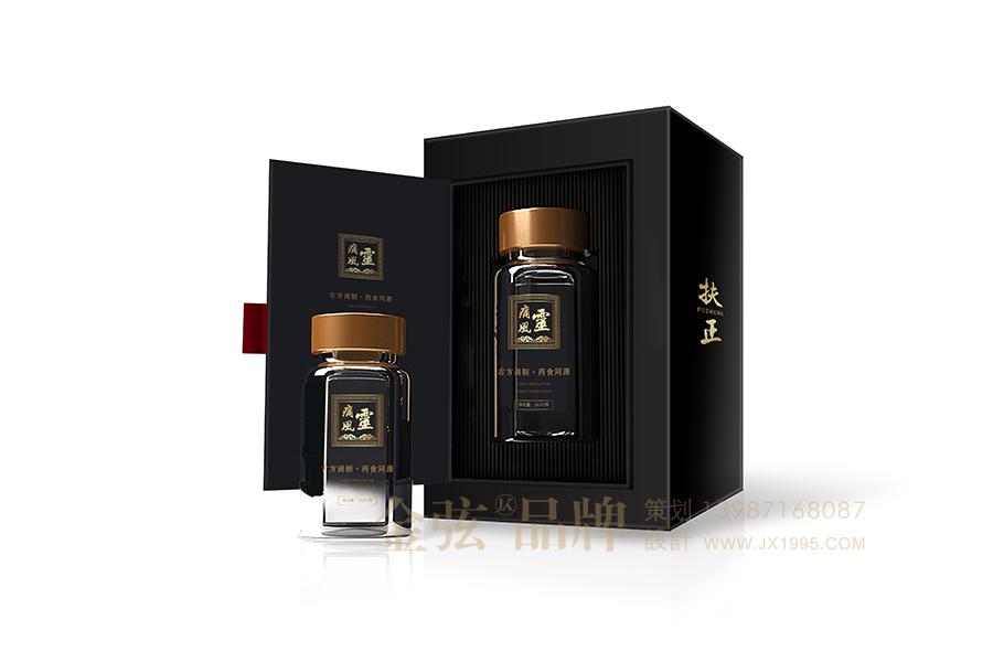 药品包装设计 云南昆明金弦药品包装案例 包装设计 未命名  第1张