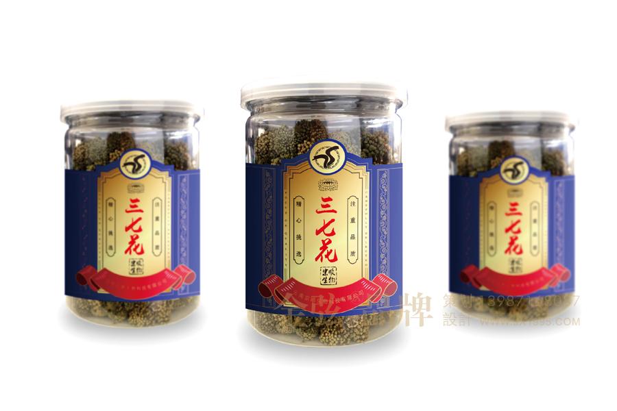 药品包装设计 云南昆明金弦药品包装案例 包装设计 未命名  第8张