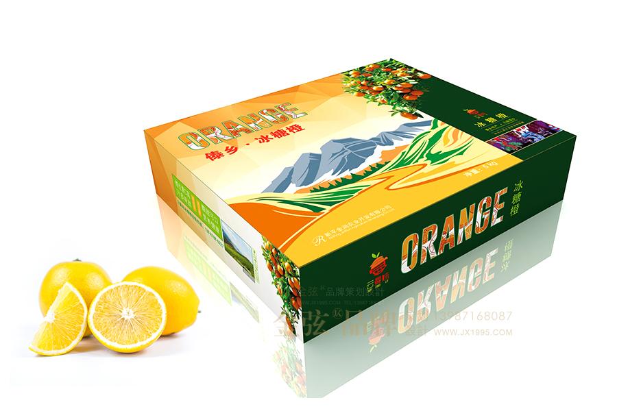 水果包装设计 昆明金弦水果包装案例 包装设计 未命名  第11张