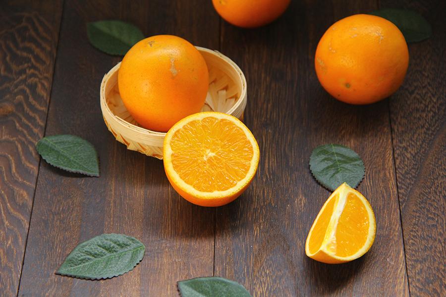 那实橙冰糖橙包装设计 昆明特产包装设计 水果包装设计 包装设计  第2张