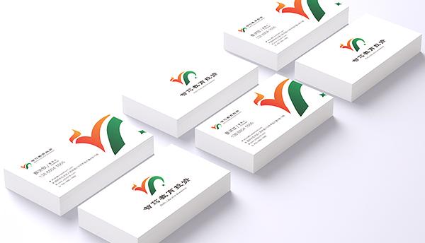 昆明logo设计-金弦案例智笃教育投资