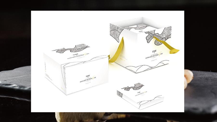 烘焙蛋糕包装设计 烘焙包装设计 烘焙logo设计 烘焙电商设计 包装设计  第10张