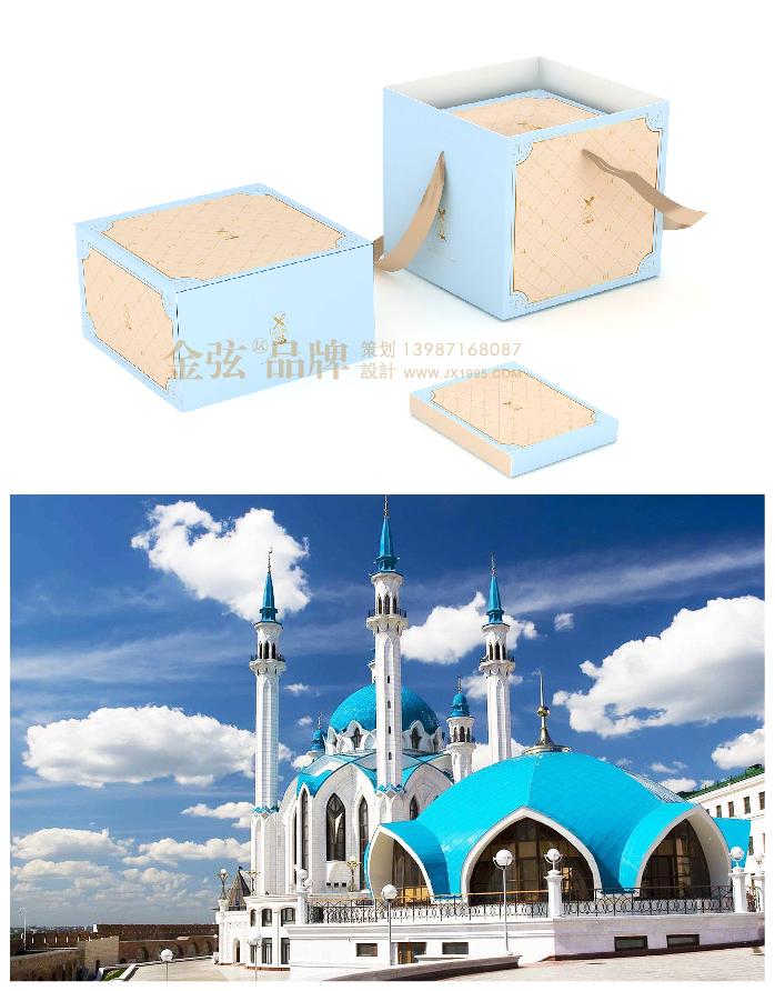 专业烘焙包装设计 烘焙包装设计 烘焙logo设计 烘焙电商设计 包装设计  第5张
