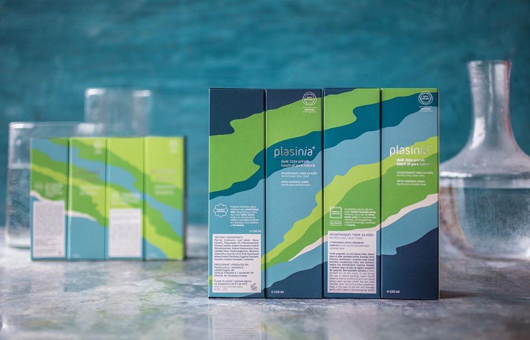 plz化妆品包装设计 昆明特产包装设计 包装设计 包装设计  第5张