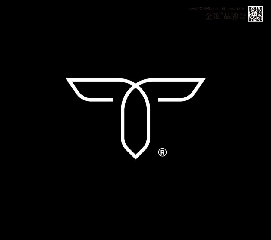 云南昆明泰牧品牌logo设计公司方案 云南昆明logo设计 logo设计 vi设计  第4张