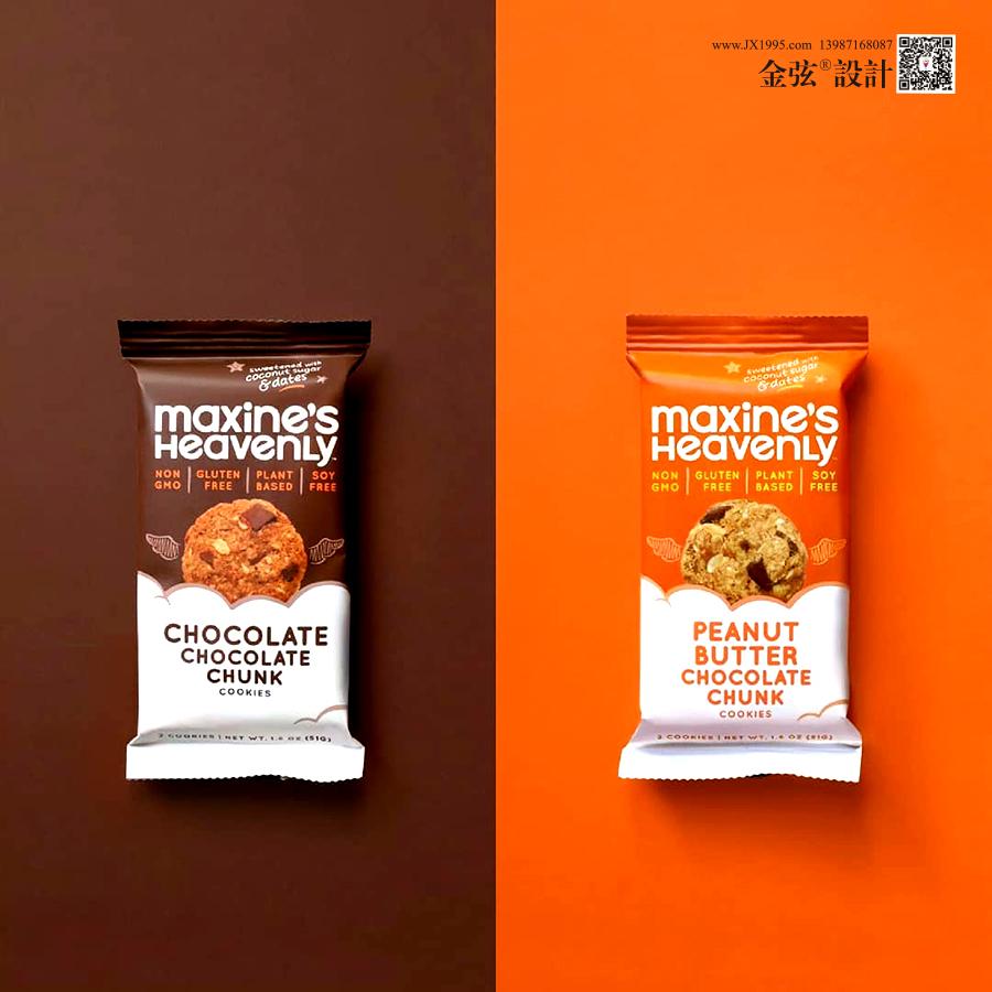 云南昆明马赫食品公司包装袋设计 昆明特产包装设计 包装设计 食品包装设计 包装设计  第4张