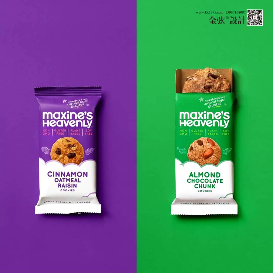 云南昆明马赫食品公司包装袋设计 昆明特产包装设计 包装设计 食品包装设计 包装设计  第5张